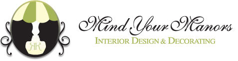Mind Your Manors Interior Design & Decorating